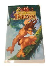 Tarzan (VHS, 2005)