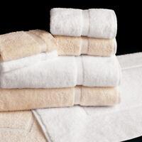 Martex Brentwood Hand Towel Color Ecru (Beige) Pkg of Two  Dozen-Size 16 x 30