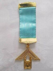masonic regalia-MASONIC JEWELS-CRAFT PAST MASTER BREAST JEWEL (BRAND NEW)