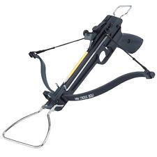 80lbs Aluminum Target Practice Archery Crossbow Outdoor Pistol