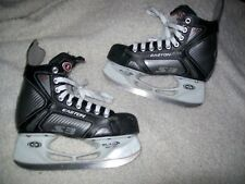 VERY NICE EASTON STEALTH S3 ICE HOCKEY SKATES GREAT SHAPE SIZE 4-1/2 BARGAIN