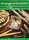Book 3  BASSOON   Standard of Excellence Comprehensive Band Method OS/N