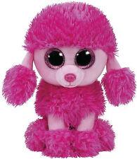 Ty Glubschi Beanie Boo Baby Hund Pudel Patsy 15cm Kuscheltier Geschenk 7137203