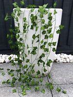 Best Artificial Ivy Trailing Vine Fake Foliage Flower Hanging Leaf Garland Plant