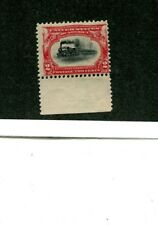 Scott 295 .02 Fast Express Train Stamp Mnh 6173K