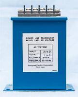 Yokogawa Electric Corp. 2472 Power Line Transducer dq