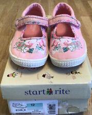Startrite Girls Summer Shoes Size UK12/EU 30.5