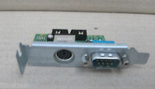 Dell Serial PS/2 Panel Half Height Bracket for Optiplex 745 - CN-0F3636-69861-53
