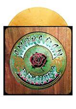 Grateful Dead - American Beauty 🌟 Gold Of Sun Colored Vinyl 🌟 Ltd to 1000 🌟