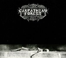 Carpathian Forest - Black Shining Leather 180 Gram Vinyl LP - SEALED - new copy