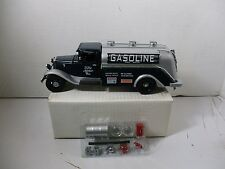 1/18 SCALE FAIRFIELD MINT '34 FORD GAS TANK TANKER TRUCK