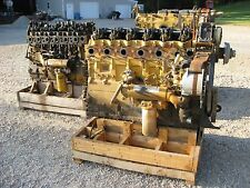 Caterpillar Cat 3406E and C-15 C15 Engine Parts 5EK 6TS 1LW 2WS 6NZ MBN BXS MXS