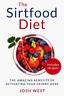 West Josh-Sirtfood Diet BOOK NEW