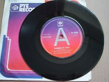 """MARTIN DALE - REMEMBER MY HEART / A LONG WAY BACK TO LOVE  7"""" SINGLE - DEMO COPY"""