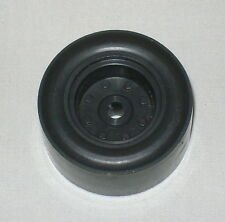 GI Joe 1987 DREADNOK TRI-CYCLE Rear Wheel Tire
