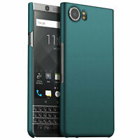 For Blackberry Keyone, Ultra-Thin Slim Matte Sandstone Smooth Hard PC Case Cover