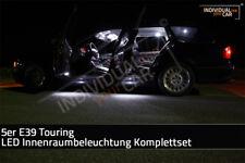 LED Innenraumbeleuchtung SET für BMW 5er E39 Touring - Pure-White