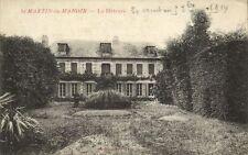 CPA St-Martin-du-Manoir - La Hetraye (105468)