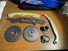 1 CARQUEST COMPLETE TIMING SET FOR SATURN SL SERIES 76122 R8TA