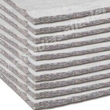6m² Dämmvlies Matten selbstklebend 10 Matten für Innenraum Dämmung Schalldämmung