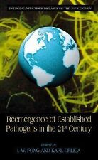 Reemergence of Established Pathogens in the 21st Century (2013, Paperback)