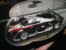 IXO LMM113 - Peugeot 908 Le Mans 2007 #7 - 1:43 Made in China