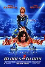 Blades of Glory International Double Sided Original Movie Poster 27x40 inches