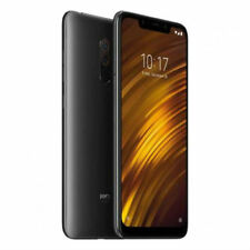 Xiaomi Pocophone F1 6Go/128Go Dual Sim Dual Sim Débloqué - Noir