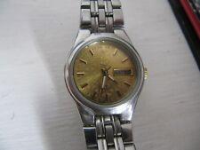 Seiko 5 Automatic 21 Jewels 4207-01P0 Women's Watch
