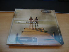 Atmospheres Ambient 04 CD ähnl. move ya Entspannung Pilates Yoga Chillout Relax