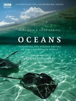 Oceans, Very Good Books