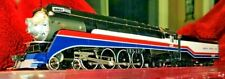 MTH 80-3279-1 HO Steam Locomotive