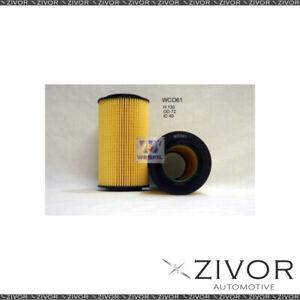 COOPER Oil Filter For Kia Sorento 3.8L V6 2006-09/07 - WCO61  *By Zivor*