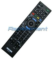 RPZ New Replace RM-ED047 Remote control for Sony Bravia KDL-32BX420 KDL-32BX421