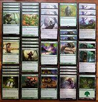RAMP & BOMB ELDRAZI * Modern Legal Custom Magic MTG Deck * Wizards of the Coast