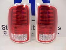 13-19 Dodge Ram New Premium Rear Taillamp Tail Lamp LED Left & Right Mopar Oem