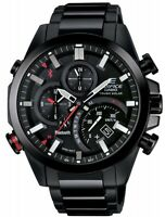 CASIO EQB-501DC-1AJF Edifice Time Traveler  Smartphone Link Men's Watch
