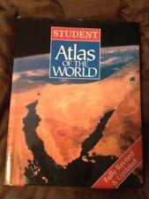 Student Atlas of the World,Collins Pub'G