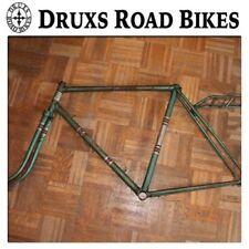 Cuadros de bicicletas verde
