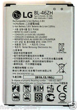OEM US CELLULAR LG K8 US375 REPLACEMENT BATTERY BL-46ZH 2125mAh 3.8V
