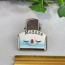 Holt Howard Manana Ceramic Clip