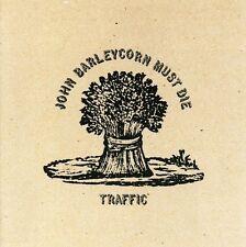 Traffic - John Barleycorn Must Die [New CD] Rmst, England - Import