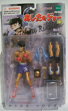 ROCKY JOE ASHITA NO JOE TOHRU RIKIISHI ACTION FIGURE 1/12 SCALE EPOCH N°02 SALDI