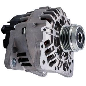 Lichtmaschine Generator 14V 120A für Audi A4 8D Skoda Superb 3U VW Passat 3B 1.9