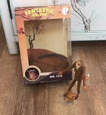 RARE Funko Fantastic Mr. Fox Legacy Collection - Mr Fox - headless