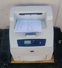 Xerox Phaser 4510 Workgroup Laser Printer Page Count: 54k W/ USB and Power Cable