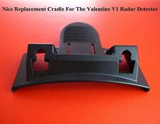 Nice High Quality Replacement Cradle For The Valentine One, V1 Radar Detector