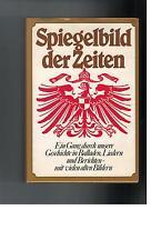Spiegelbild der Zeiten - Diethard H. Klein - 1981