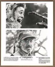 """Kerry Remsen & Stan Winston (Director) in """"Pumpkinhead"""" Vintage Movie Still"""