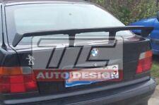 BMW 3 E36 Compact DTM  spoiler boot trunk Heckspoiler lotka na pokrywę bagażnika